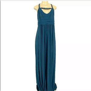 BCBGMaxazria women Evening maxi dress